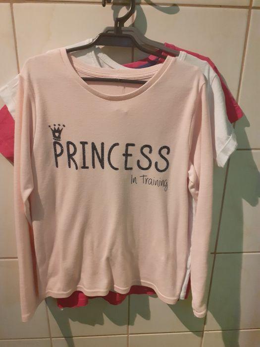 Bluzeczki dla dzieczynki Obrowo - image 1