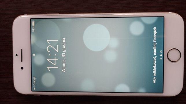 Sprzedam iPhone 6s 32 gb