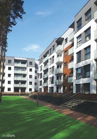 Mieszkanie, 50 m², Leszno