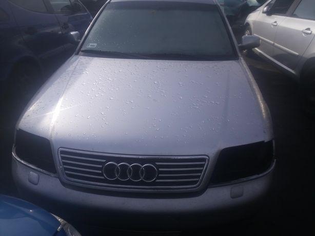 Audi a6c5 sedan 2.4automat maska i inne