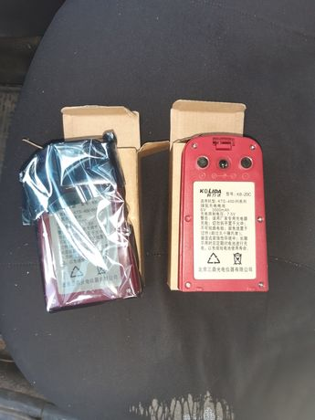 Baterie Kolida KB 20C KTS 400R