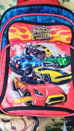Рюкзак школьный 1 - 3 класс
