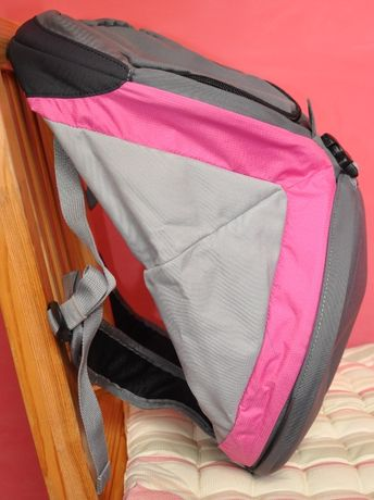 plecak składany quechua