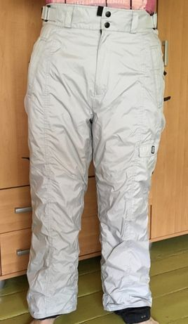 Spodnie narciarskie / snowboardowe firmy Underground rozm. L