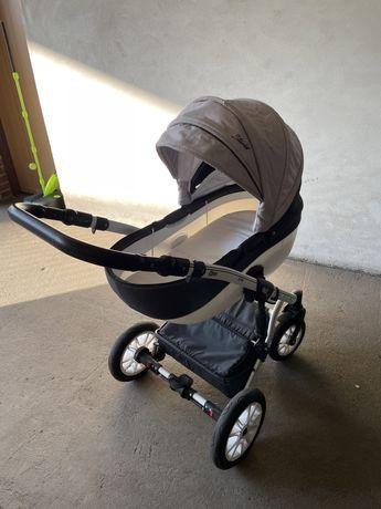 Wózek Milu Kids Starlet