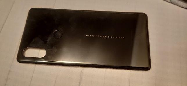 Xiaomi MI MIX 2s Nowa klapka ceramiczna