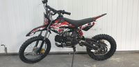 Cross 125cc KXD 607 koła 17\14