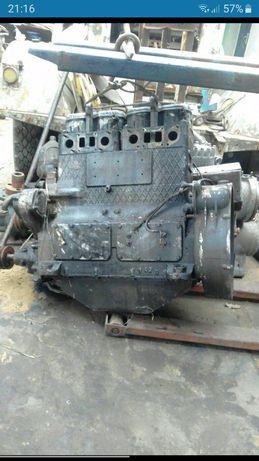 Дизельный мотор ч10-5(морской)