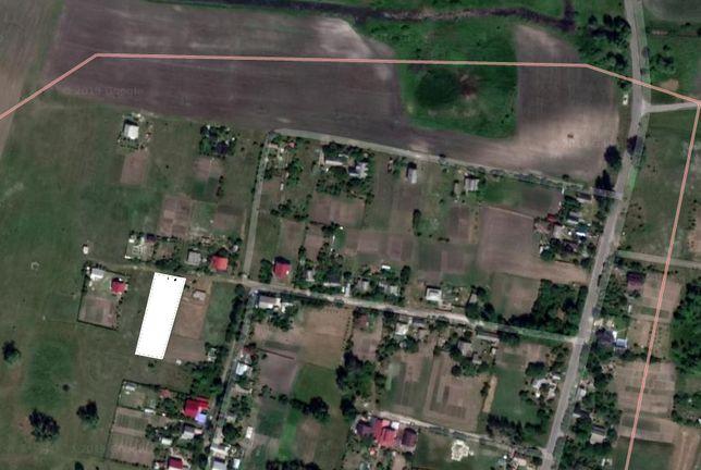 Земельна ділянка під забудову, 19сот, 35км від Києва
