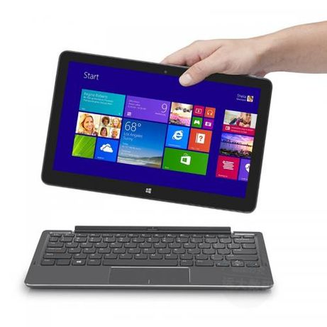 """DELL 7140 планшет+ноут 11""""FHD сенсор i5.4G +12 бонусов Гарантия 4мес"""