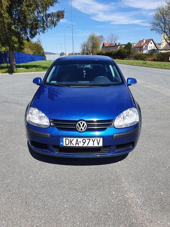 Sprzedam Volkswagen Golf V