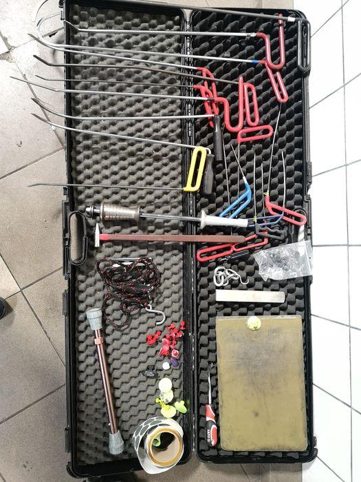 Sprzęt do wyciągania wgniecen Katowice - image 1