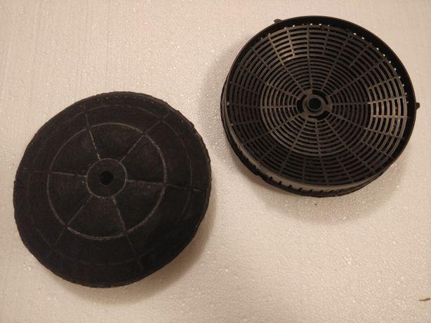 Oryginalny filtr węglowy do okapu / pochłaniacza Samsung - 2 sztuki