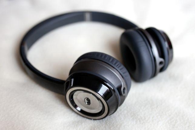 Słuchawki Monster N-Tune HD