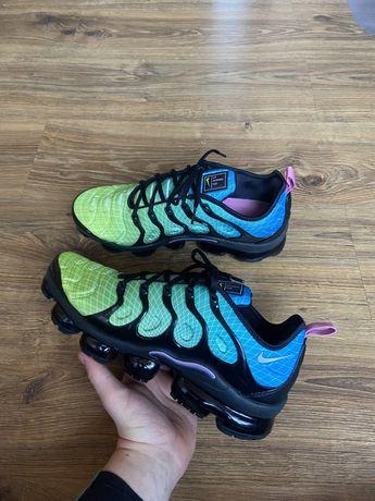 Nike Air VaporMax Plus Aurora Green [45.5]