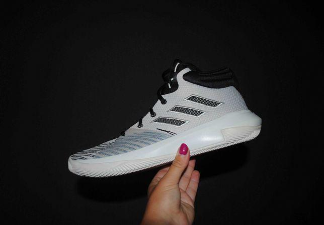 Кроссовки баскетбольные Адидас Adidas 42,5 р