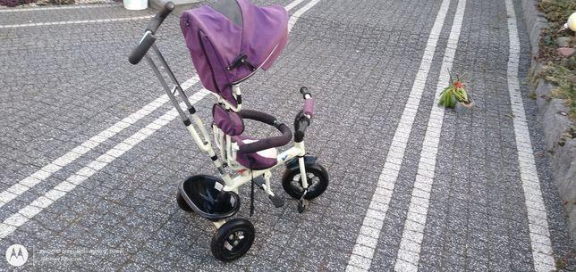 Roweryk dla dziecka