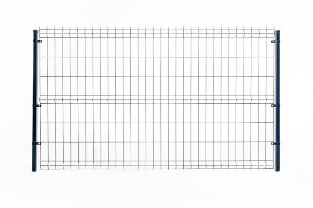 Panele ogrodzeniowe oczko 80x200, ogrodzenia panelowe, montaz