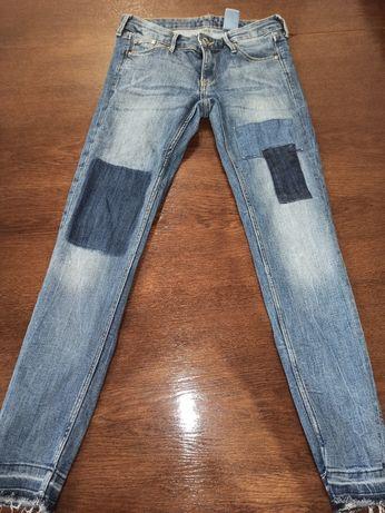 Жіночі джинси,розмір 27