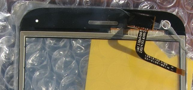 Тачскрин UMI-London (сенсор) новый -или обмен на флешку 8 Гб