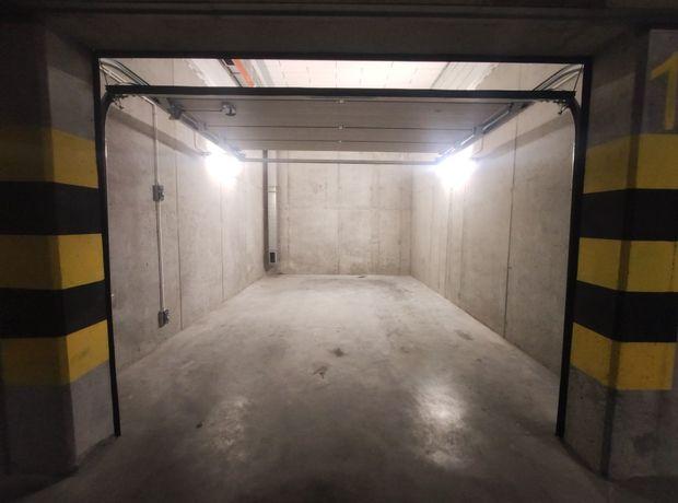Garaż 6,2x3,9m wjazd 2,74m wys. 4,2m Sławin Kasztelańska 6