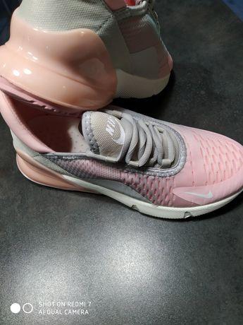Adidasy Nike damskie 38