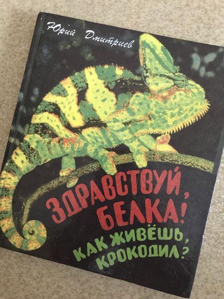Книга Юрия Диитриева