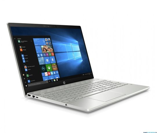 Laptop HP Pavilion 15 - cs3004nw