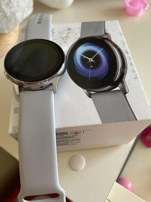 Samsung galaxy watch active silver Львов - изображение 1