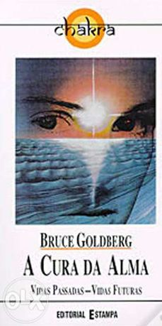 A Cura da Alma de Bruce Goldberg
