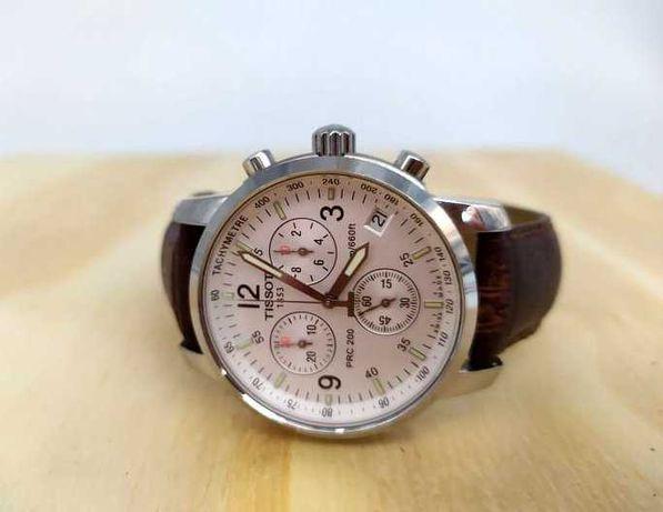 Relógio Tissot 1853 Tachymetre Cronograph