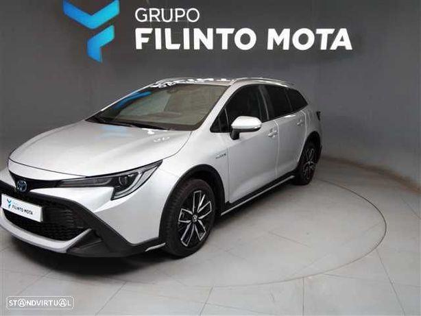 Toyota Corolla Touring Sports 1.8 Hybrid Trek