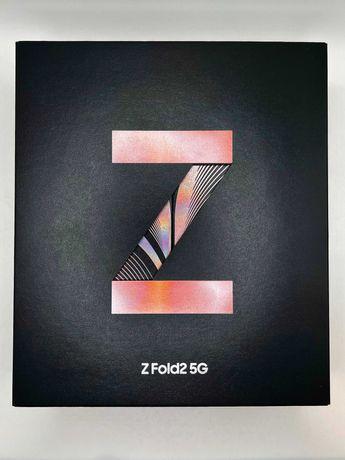 Samsung Galaxy Z Fold 2 5G MysticBronze 256gb M&M Galeria Echo