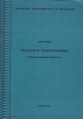 Inflacja w teorii ekonomii, Artur Pollok