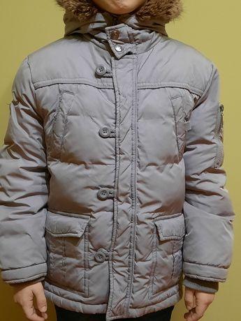 Курточка зимова 8