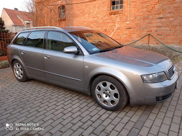 Sprzedam Audi A4