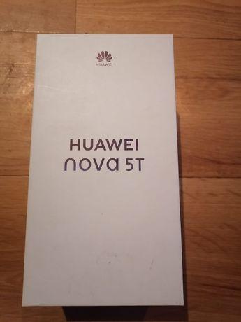 Sprzedam Huawei Nova 5T