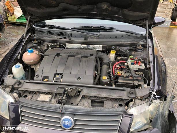 Peças Fiat Stilo 1.6 16v de 2003