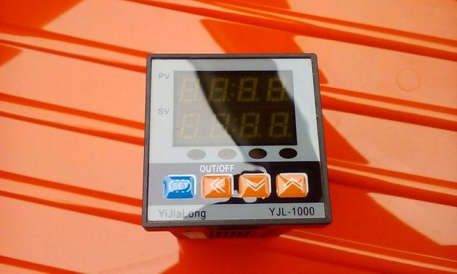 Температурный контроллер YJL-1000