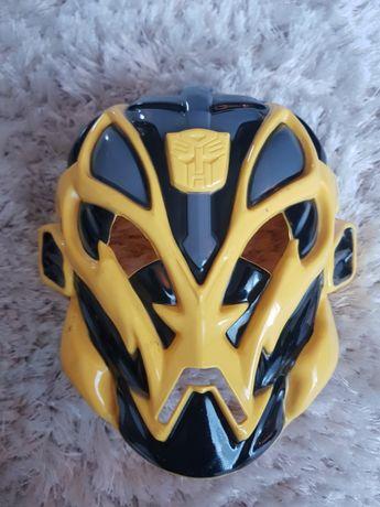 Maska transformers