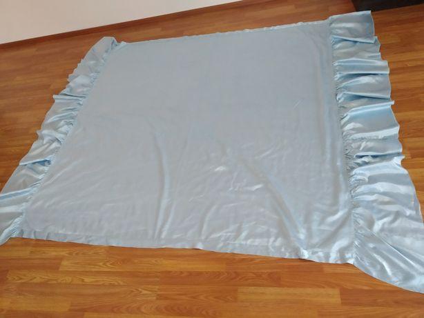 Покрывало 200 х 240 см постельное на двухспальную кровать 160x200