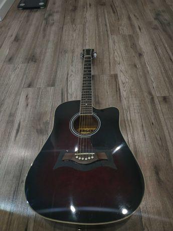 Gitara akustyczna argent tommi 17d