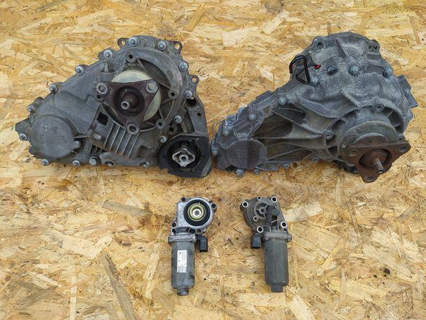 Запчастини Е53 Х5 роздатка70 раздатка моторчик  роздатки карданчик Е70