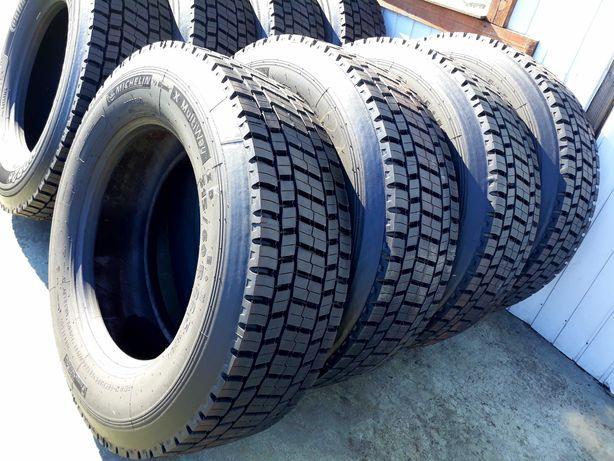 Michelin X Multiway 315 60 R22.5 Okazja