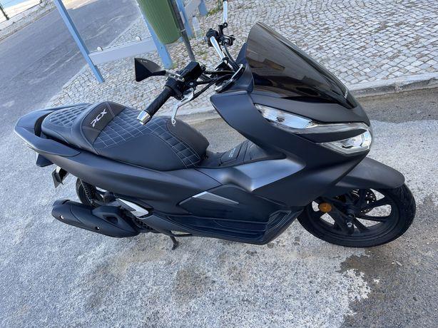 PCX 125cc - Full Extras