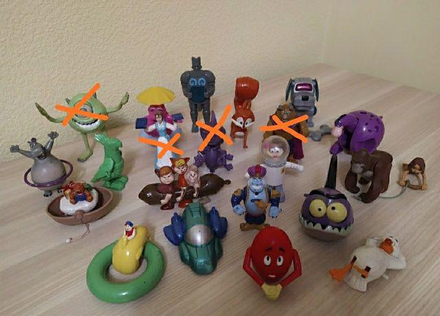 Іграшки Disney якісні