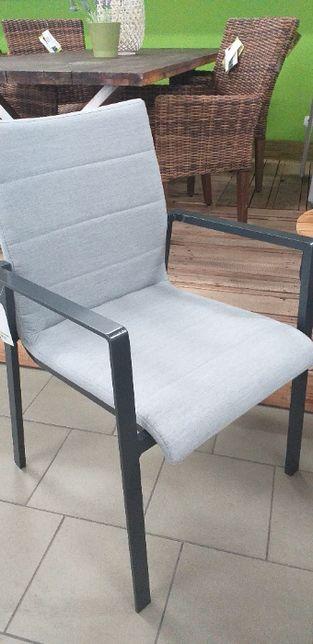 Krzesło Modena aluminum