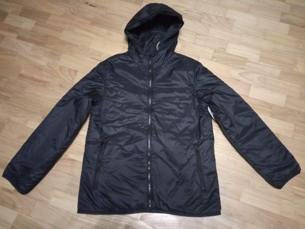 Куртка деми Old Navy демисезонная двухсторонняя для мальчика близнецов