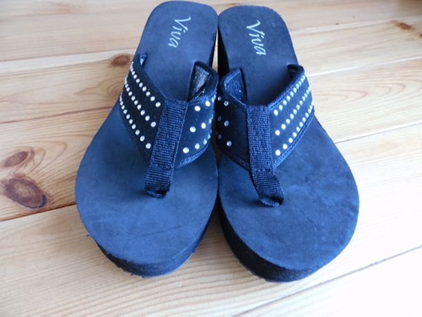 Buty klapki japonki VIVA r.41 nowe