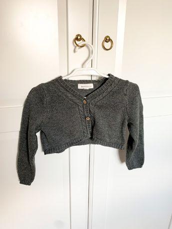 Sweter / Bolerko NEWBIE 86